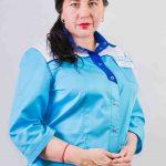 Баландина О.О. Старшая медсестра