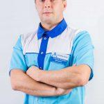 Алексей Магденко. Специалист по работе с зависимыми, консультант.