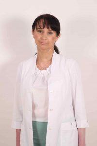 Елена Ларина, Психолог реабилитационного центра, специалист по работе с зависимыми и созависимыми